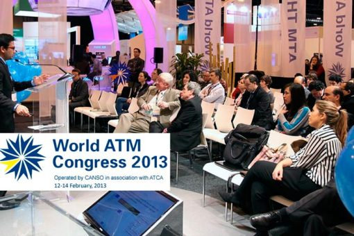 "<span lang =""es"">ATM WORLD CONGRESS. Corporate Events Madrid</span>"