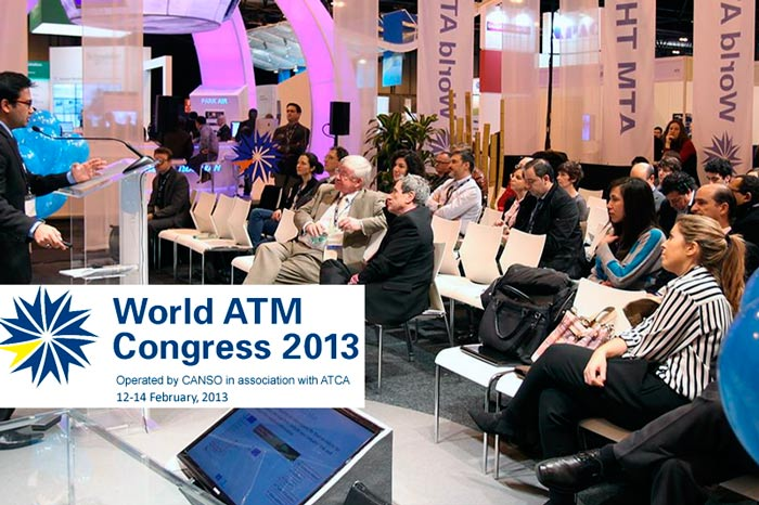 ATM WORLD CONGRESS. Corporate Events Madrid