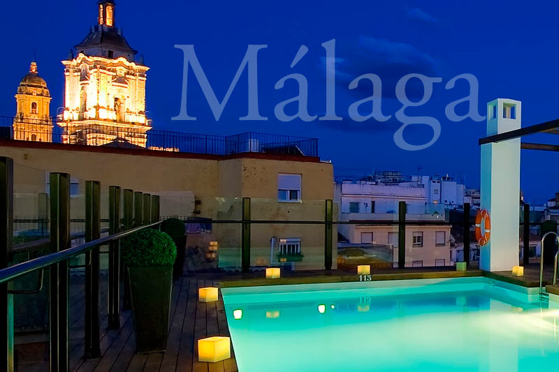 Incentive VIP trip ENEL. Corporate Hospitality Málaga