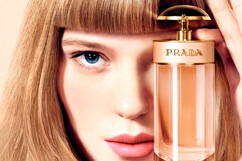 PRADA CANDY L´EAU. Corporate Event Paris