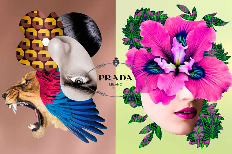 PRADA NEW LUXURY FRAGRANCES. Corporate Hospitality New York