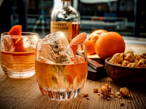 Whisky Monkey Shoulder – Corporate Hospitality Program