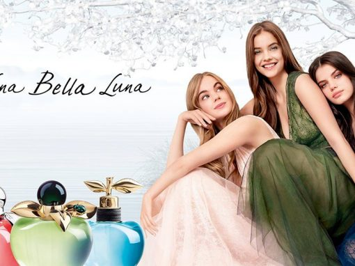 """Bella"" by Nina Ricci – Launch event  Paris"